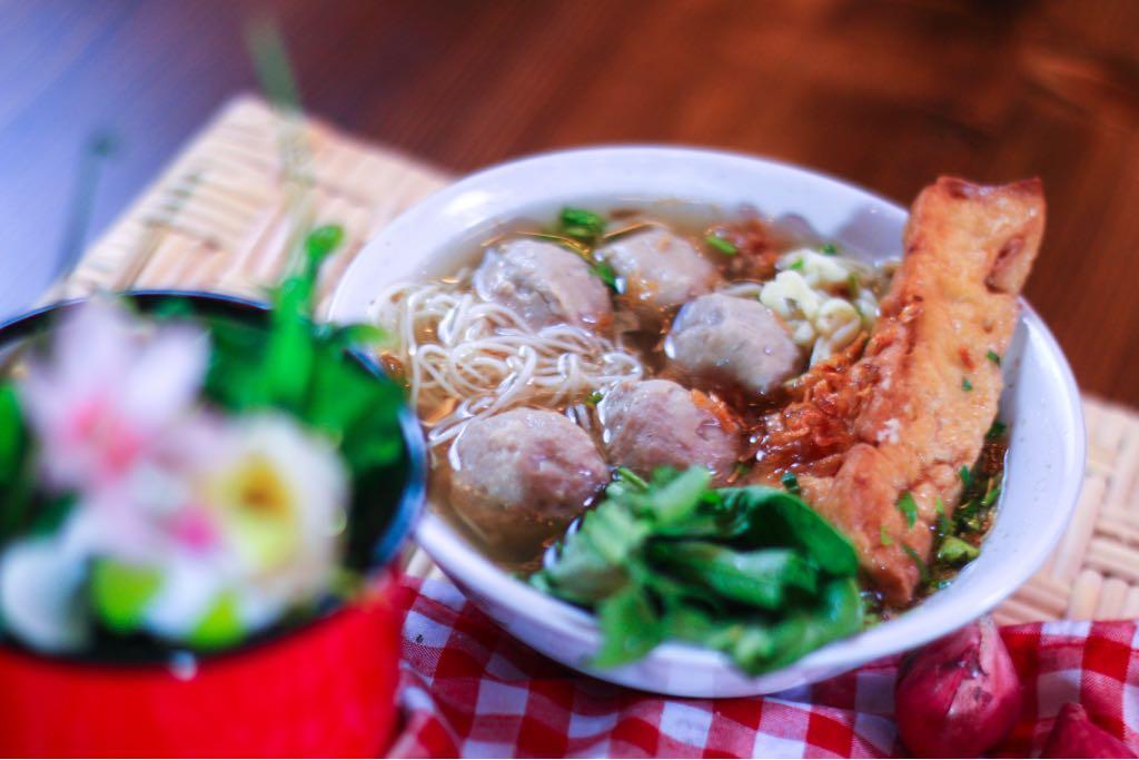 Djoyoboyo Food Terminal Surabaya