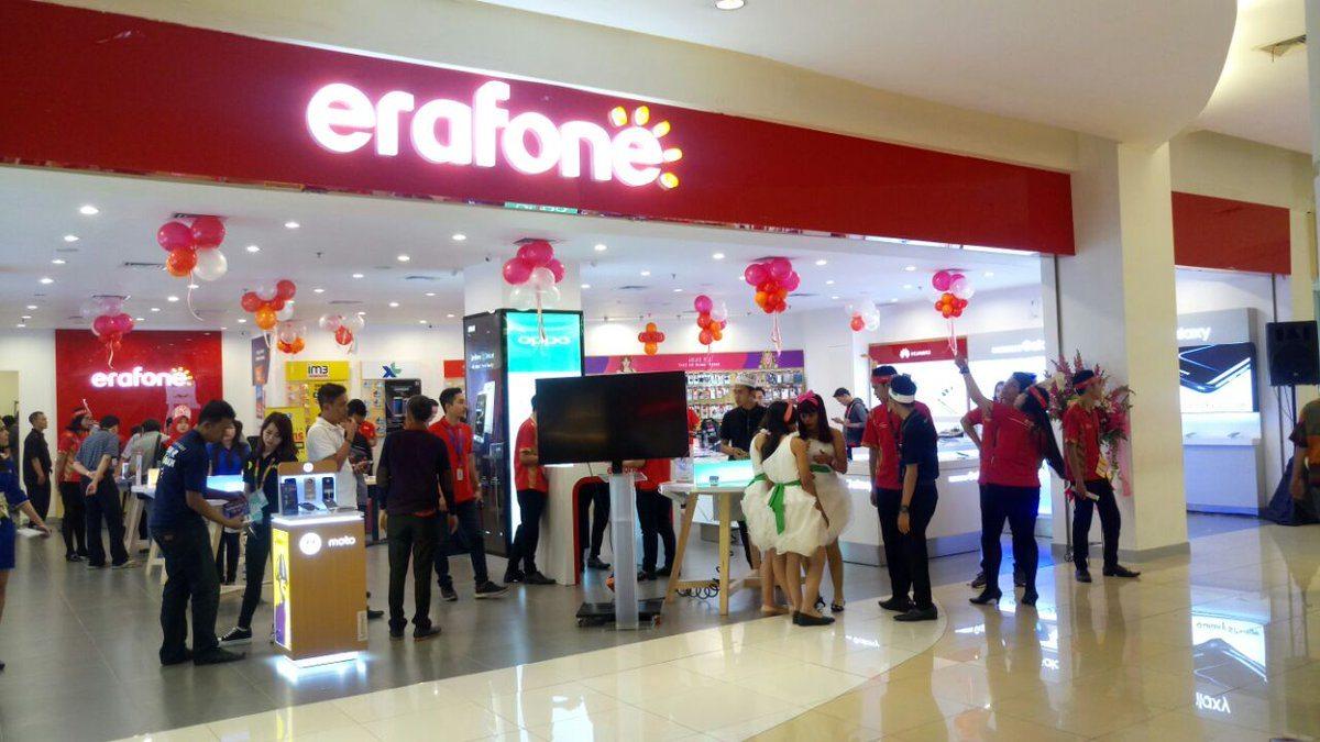 Promo Outlet Erafone Ponsel dan Tablet dengan Harga Hemat !