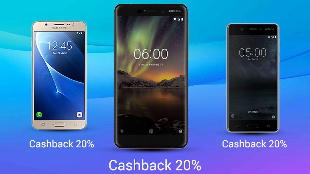 Yuk Beli Gadget Baru di Erafone Dapatkan Promo Cashback s/d Rp 1 Juta!