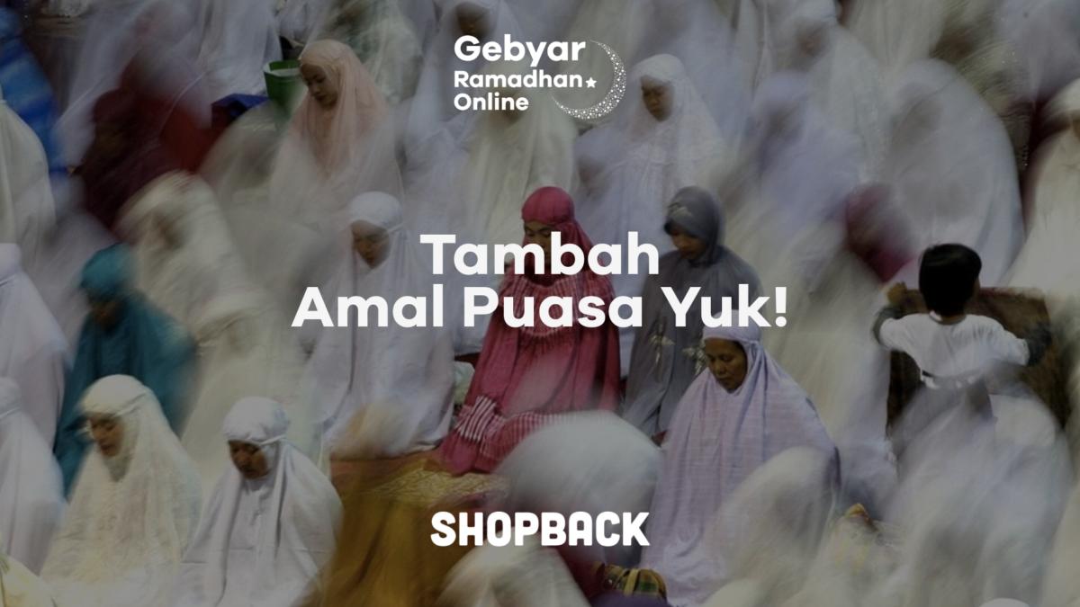 15 Amalan Bulan Ramadhan yang Perlu Kamu Lakukan