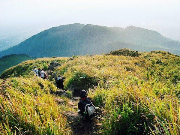 Gunung Favorit Pendaki Pemula