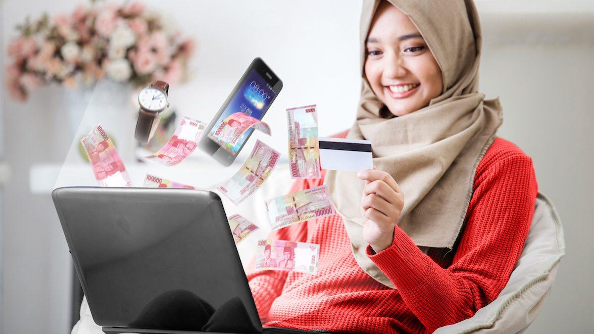 Yuk Ikut Kontes Blog 2018 THR dari ShopBack!
