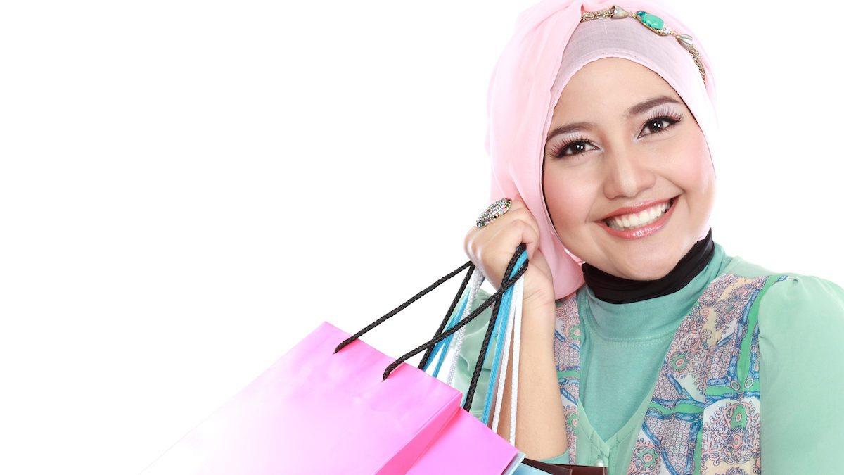 Trend Belanja Online Selama Ramadan