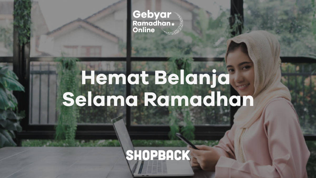 6 Tips Belanja Online Secara Hemat dan Cermat Selama Ramadan
