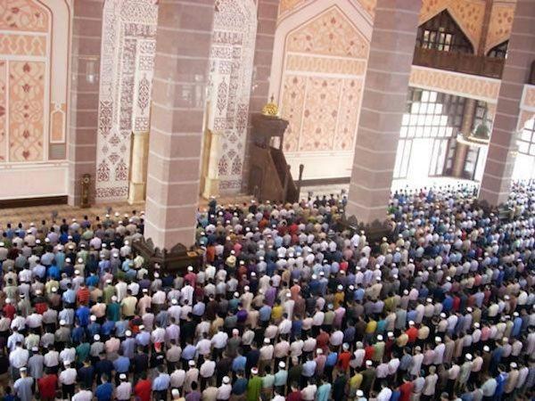 fenomena unik saat ramadhan