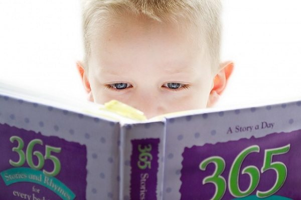 cara membuat anak menjadi cerdas