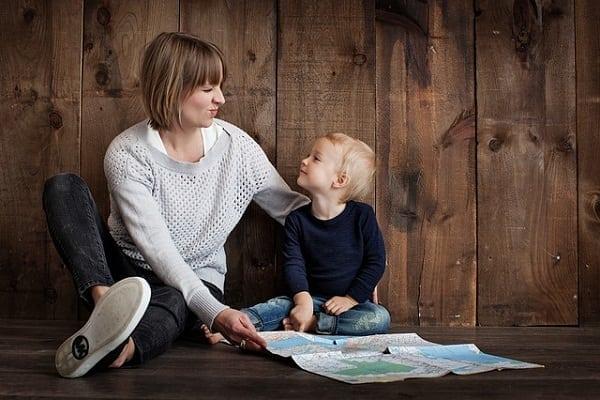 Cara Meningkatkan Rasa Percaya Diri Anak