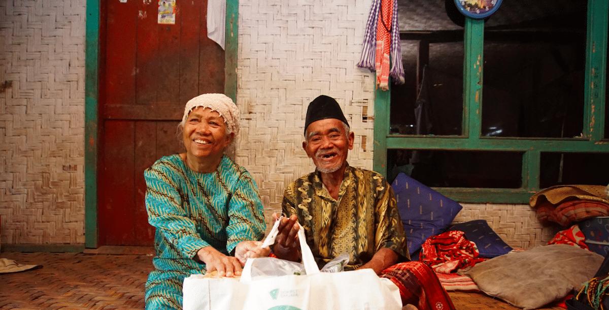 ShopBack Jalin Kerjasama dengan Dompet Dhuafa