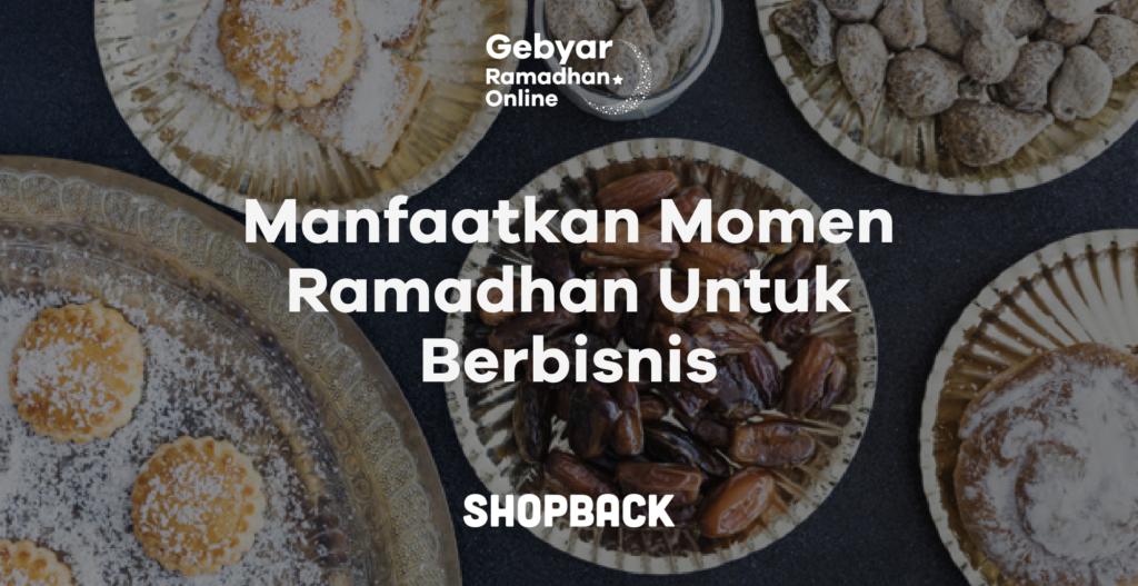 usaha di bulan ramadhan
