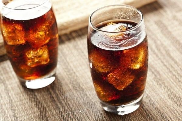 Minuman Buka Puasa yang Praktis