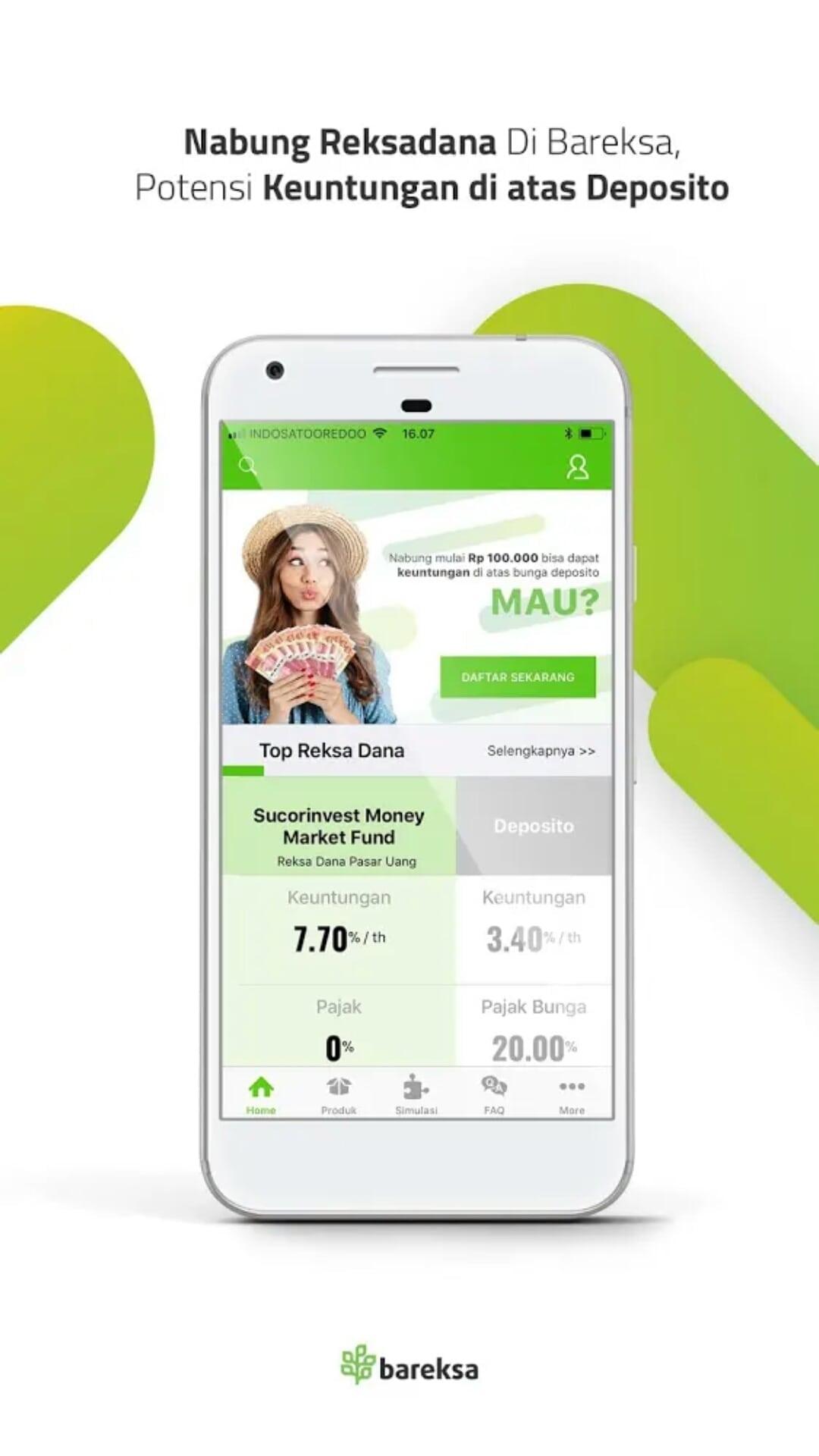 aplikasi keuangan android