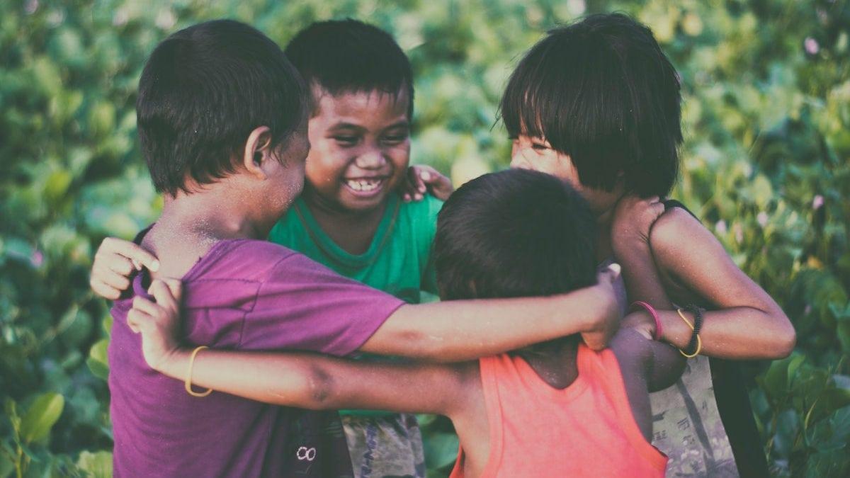5 Hal Positif Selama Puasa, Mudik, dan Lebaran yang Bisa Diajarkan Pada Si Kecil