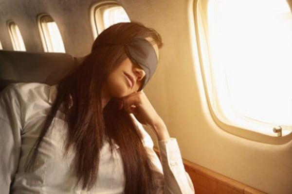 Tips Tidur Nyaman Selama Perjalanan Mudik