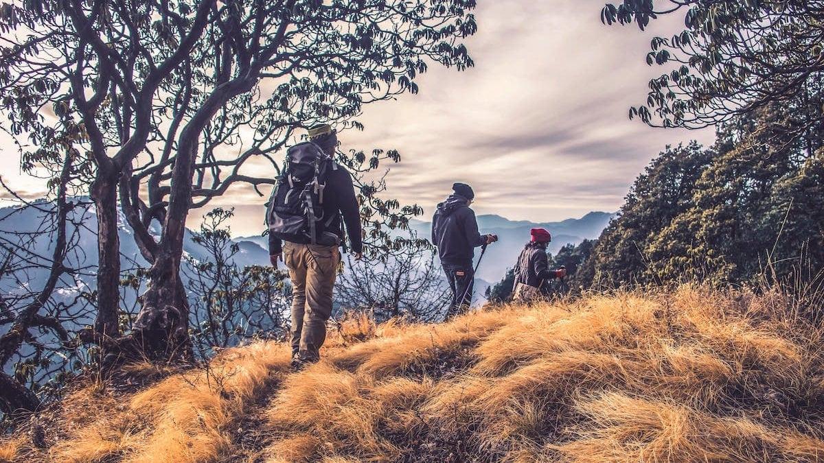 5 Tips Mengemas Barang Bawaan Saat Kamu Mendaki Gunung
