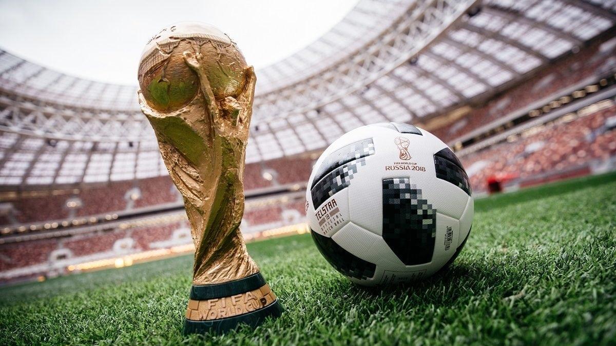 Jangan Lewatkan! Ini Jadwal Piala Dunia 2018 di Rusia