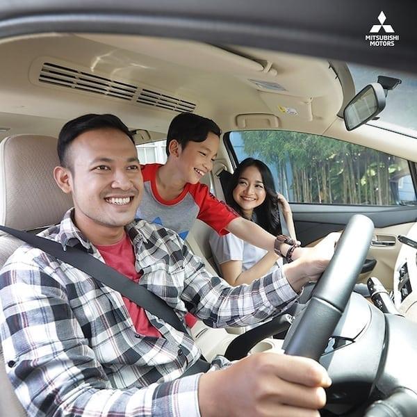 Tips Menyetir Mobil Jarak Jauh