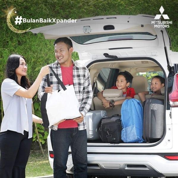 tips cermat memilih mobil keluarga