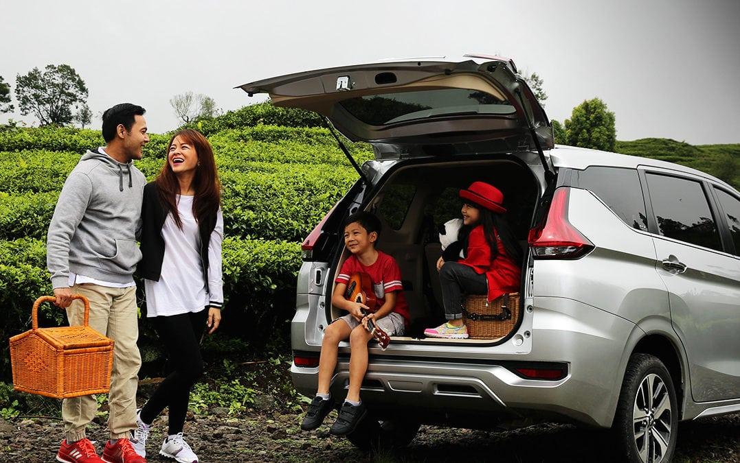 Penting! Ini 10 Tips Cermat Memilih Mobil Keluarga