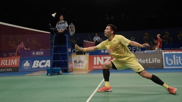 indonesia open 2017