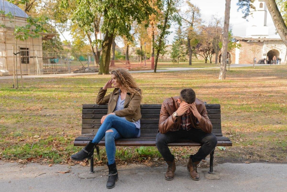 Tobatlah Ini 10 Cara Memutuskan Selingkuhan Yang Wajib Kamu