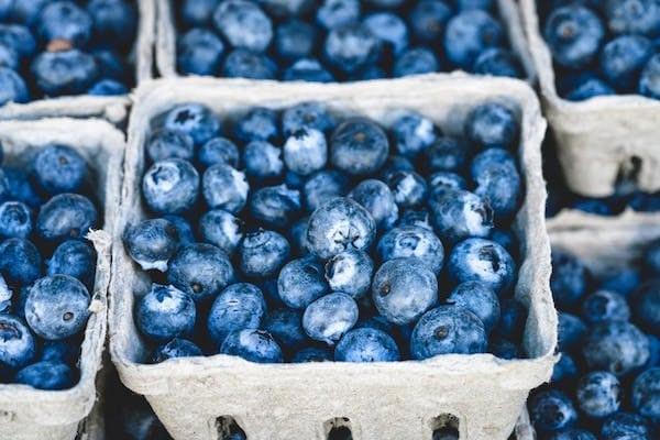 buah yang baik untuk kulit
