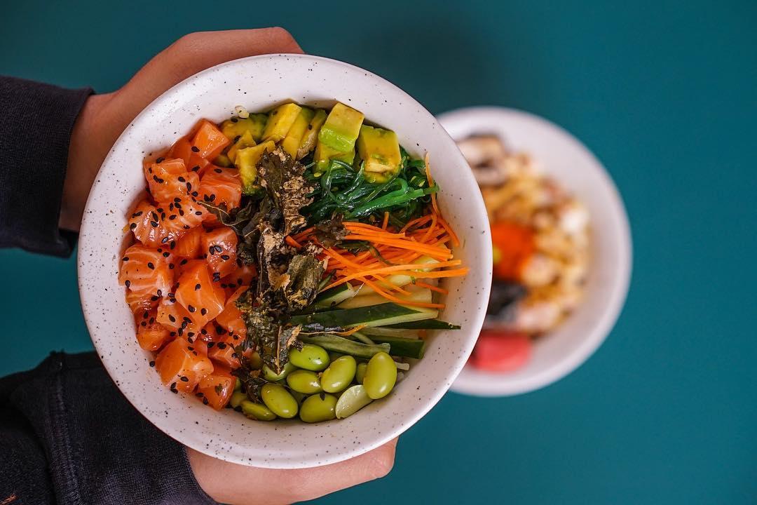 5 Makanan Sehat Kekinian Yang Harus Kamu Coba Di Jakarta