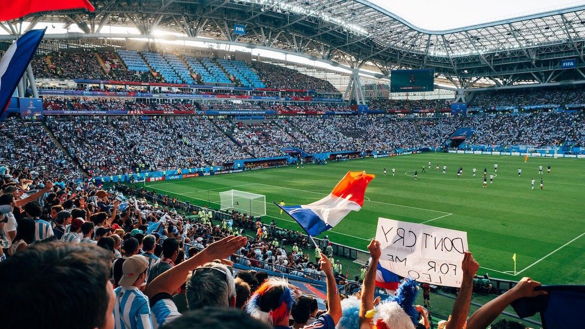 Situs E-commerce Alami Kenaikan Nilai Transaksi hingga 25% Sepanjang Perhelatan Piala Dunia 2018
