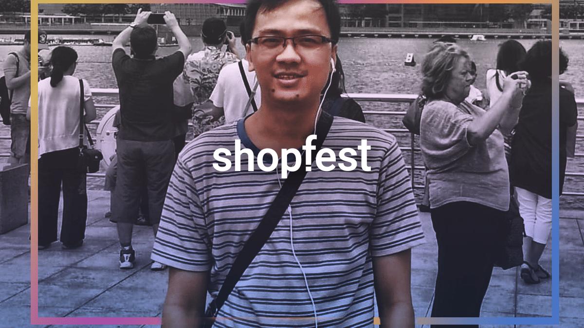 Danni: Belanja Akhir Tahun Lebih Hemat dan Seru Saat ShopFest
