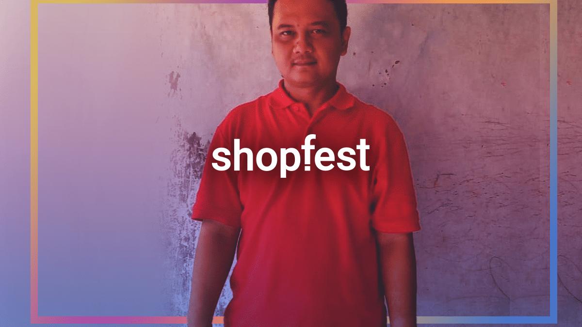 Hardi Rahman: ShopBack Memberikan Pengalaman Belanja Akhir Tahun yang Menyenangkan