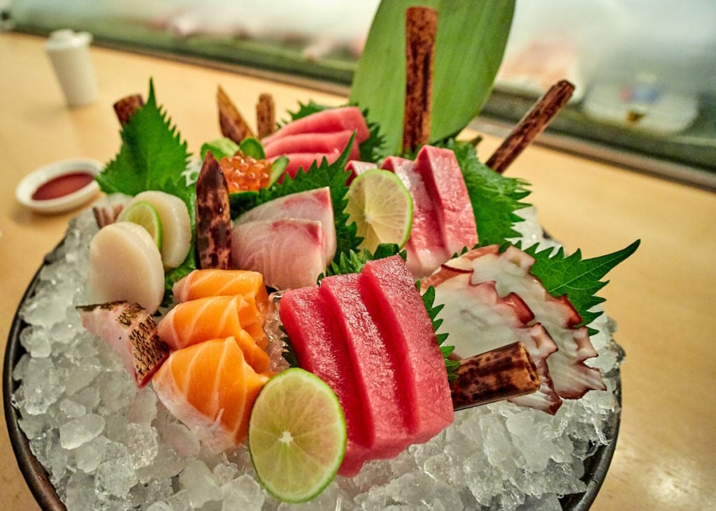 restoran all you can eat sushi jakarta