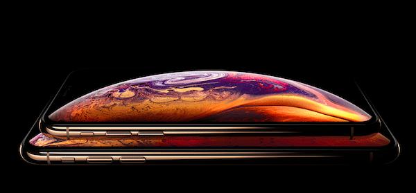 desain spesifikasi iphone xs