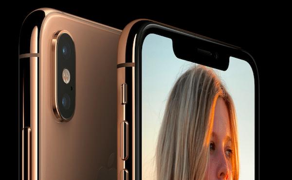 kamera spesifikasi iphone xs