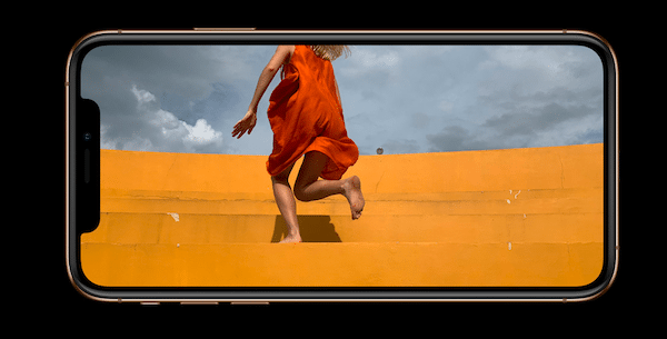 layar spesifikasi iphone xs