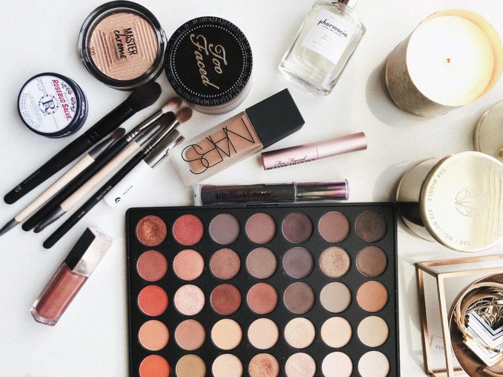 tips memanfaatkan makeup kadaluarsa