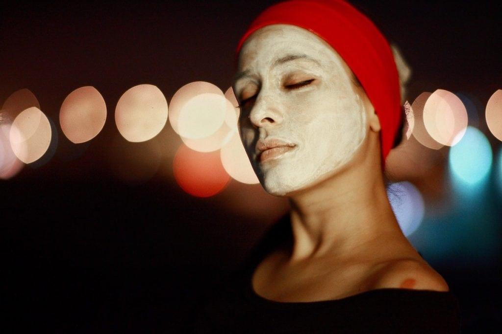 cara mengecilkan pori pori wajah secara alami