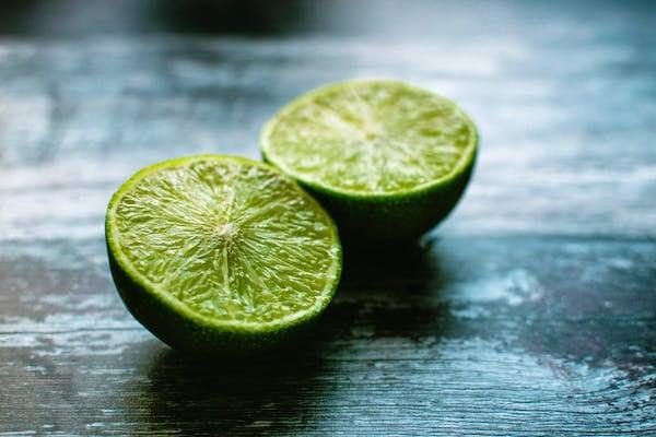 jeruk nipis mengecilkan pori pori wajah