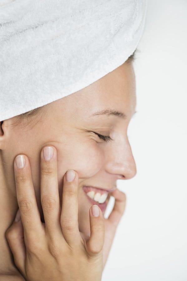 manfaat kunyit untuk wajah
