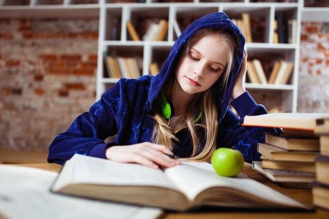 Cara Mengatasi Malas Belajar