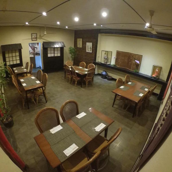 Review Kikugawa Restoran Jepang Pertama di Jakarta