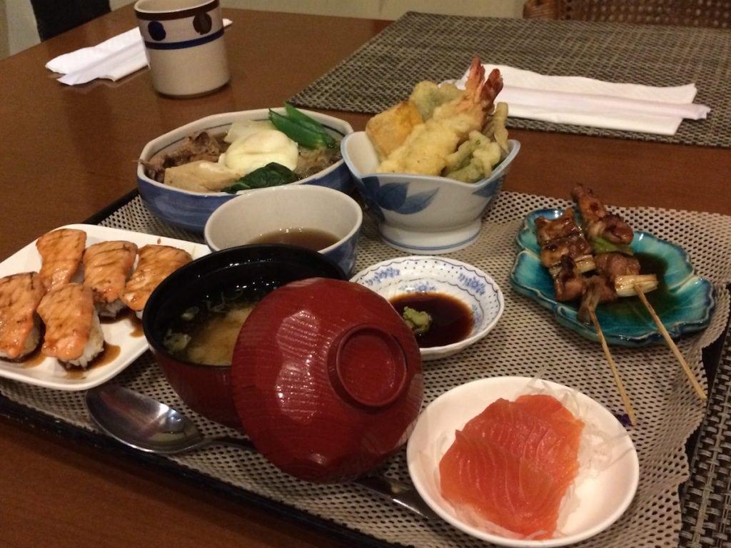 kikugawa restoran jepang