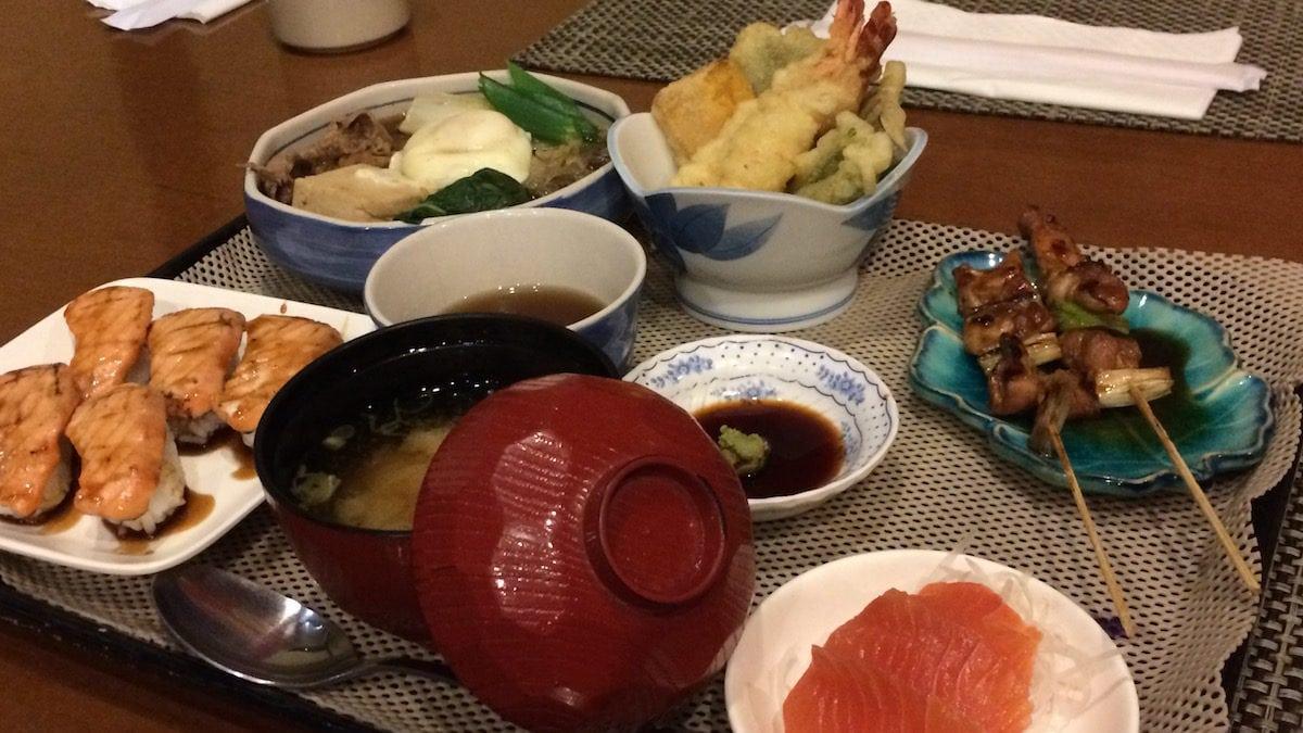 Yuk, Intip Review Kikugawa Restoran Jepang Pertama di Jakarta!