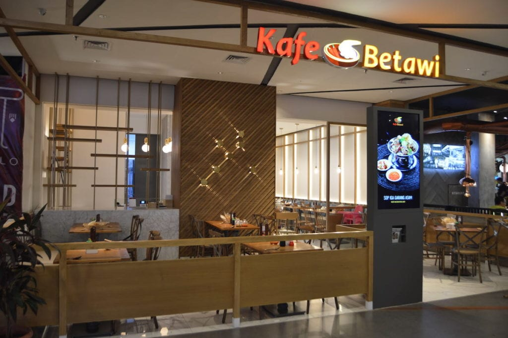 kafe betawi mkg