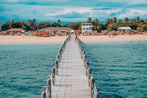 filipina-negara bebas visa