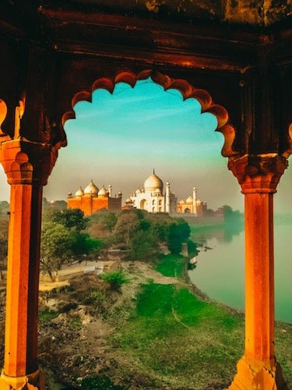 india negara bebas visa