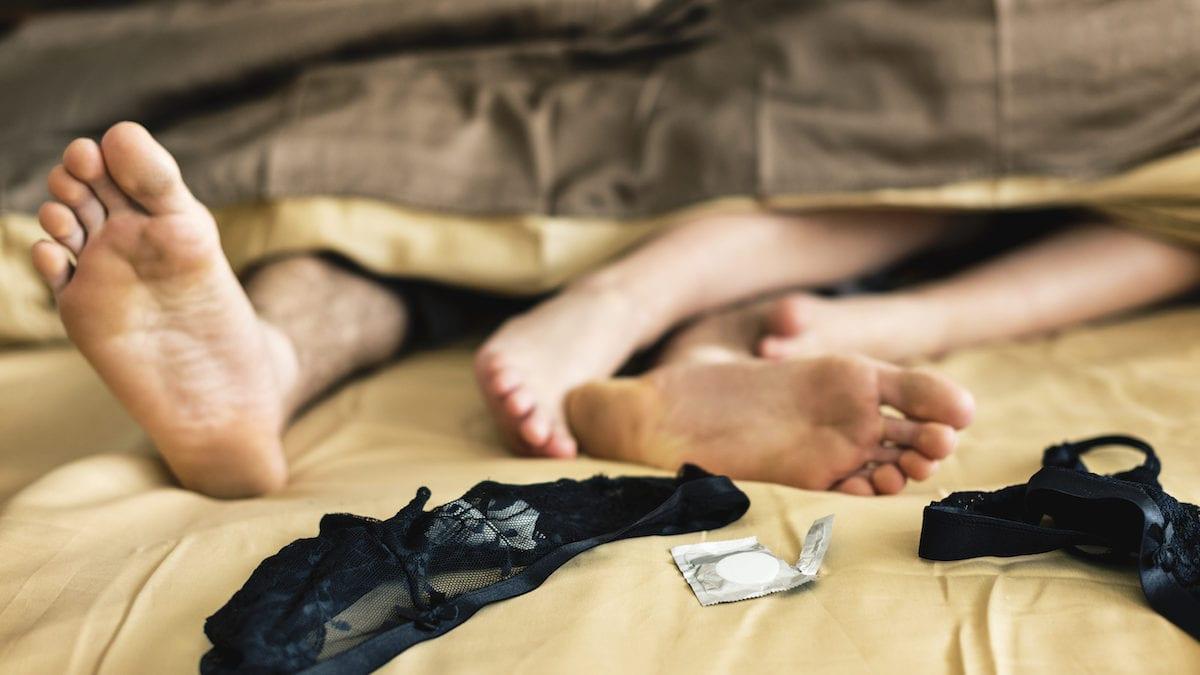 Penyakit Menular Seksual Penyebab dan Cara Mengatasinya