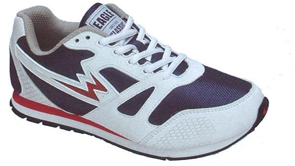 merk sepatu 90an