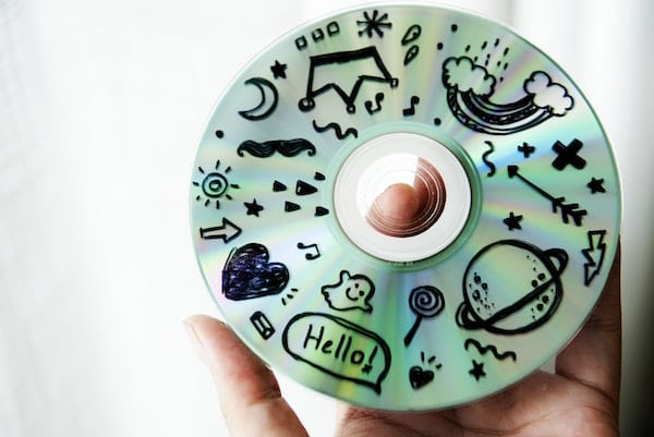 album musik