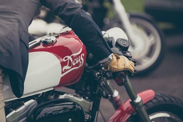 sarung tangan motor