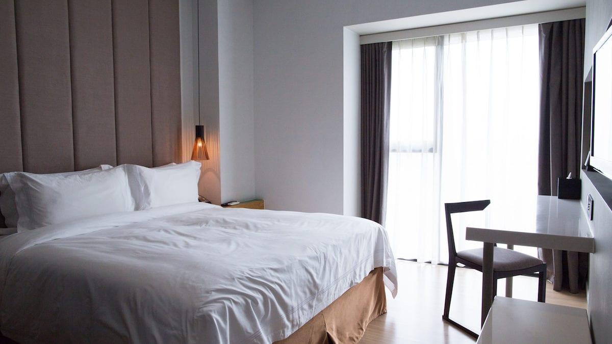 Promo Hotel: Pesan Hotel Sekarang Dapat Cashback 15%