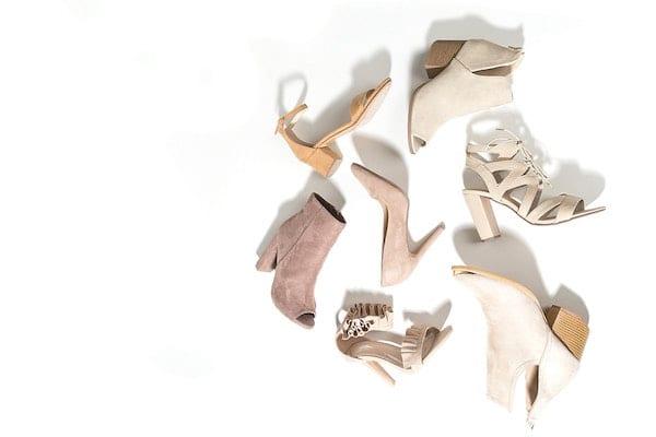 cara merawat sepatu wanita